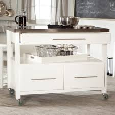 kitchen island 2 l shape rolling kitchen island with storage