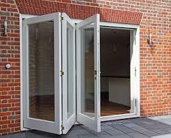 Wooden Bifold Patio Doors Best 25 Wooden Bifold Doors Ideas On Pinterest Bi Folding Doors