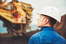 what licence do i need to operate excavators and other earth
