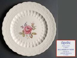 billingsley china spode billingsley pink new backst at replacements ltd