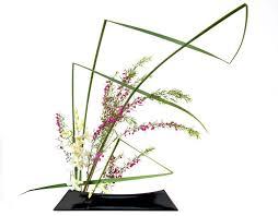 style flower japanese ikebana zen the art of flower arranging zayah world