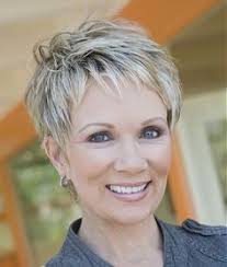 backs of short hairstyles for women over 50 fine hair pixie for mature ladies older women hairstyles