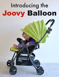 Disney Umbrella Stroller With Canopy by Is The Joovy Balloon Stroller The One For You Thrifty Nifty Mommy