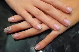 fashionable nail art ideas nails diamond nail design