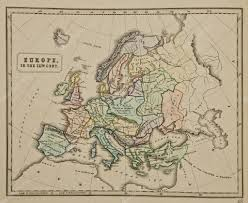 Map Of Ancient Europe by Europe Ix Century Ancient Map Of The World Ancient Map Of The
