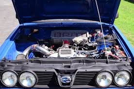 1986 subaru xt subaru brat with an ea 82 engineswapdepot com