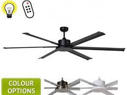 Industrial Style Ceiling Fan by Martec Albatross Large Industrial Style Dc Ceiling Fanuniversal