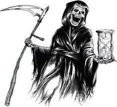 again grim reaper tattoo design photo 2 2017 real photo