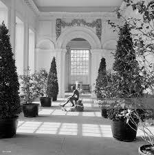 Inside Kensington Palace The Orangery At Kensington Palace London 1960 1965 Artist John