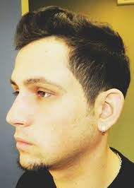 clipper cut hairstyle for senior men 11 best carley men cut images on pinterest male haircuts man s