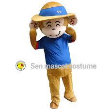 Monkey Halloween Costumes Wholesale Joy Monkey Curious Monkey Halloween Costume