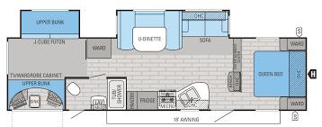 jayco trailers floor plans 28 montana travel trailer floor plans 2003 keystone