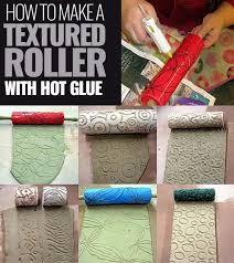 Diy Crafts Room Decor - the 25 best glue gun crafts ideas on pinterest glue art