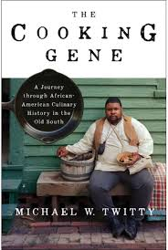 u0027the cooking gene u0027 michael twitty thomas