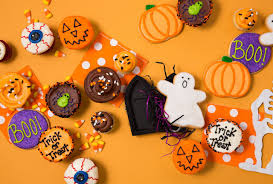 spirit halloween sherman tx trick yourself into halloween treats with susiecakes