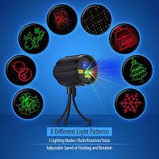 Outdoor Laser Lights Laser Lights Projector Lights Motion Shower