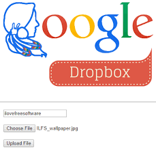 wallpaper upload on google 4 free ways to let anyone upload to your google drive dropbox