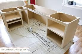 Office Desk Plans Office Desk Building Plans