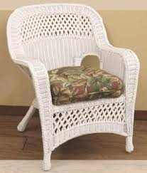 White Wicker Armchair White Wicker Indoor Chairs Natural Brown Rattan Chairs