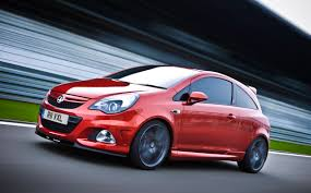vauxhall orange vauxhall corsa vxr nurburgring news and pictures evo