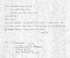Letter Of Commendation 416th Bg History Commendation Letters