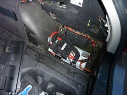 bmw 520i battery location dsc failure engine cuts out help