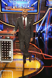 tv u0027s steve steve harvey is everywhere but it u0027s just because he