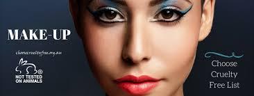 choose cruelty free australia ban animal testing of cosmetics