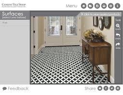 Cement Tile Backsplash by Cement Tile Shop U2013 Room Visualizer Cement Tile Shop Blog