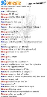 Omegle Meme - 72 best omegle and cleverbot stuff images on pinterest omegle