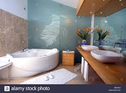 luxury jacuzzi bathroom at the alberi del paradiso hotel in the