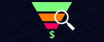 beginner u0027s guide to marketing funnel analysis ladder