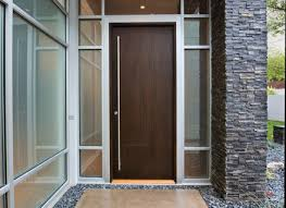 house entrance design exterior modern with front door wood siding