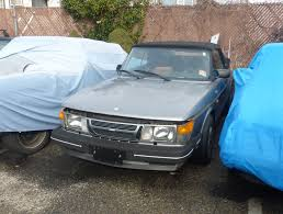 saab 900 convertible the fabulous flatnose register the 1986 saab 900 convertible