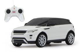 range rover white range rover evoque 1 24 white jamara shop