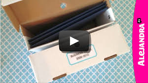 video organize your taxes getting organized for tax season