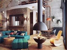 chambre style loft chambre style loft industriel 14 jardin proven231al 224