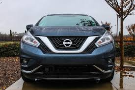 nissan murano interior accent lighting first drive 2015 nissan murano digital trends