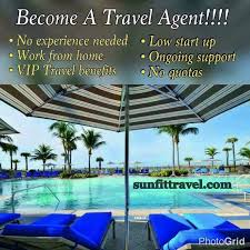 how to become a travel agent from home images Travel agent no experience needed jpg