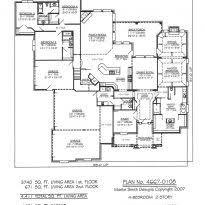 2 Story 4 Bedroom Floor Plans 4 Bedroom House Plans With Basement 2 Story House Floor Plans With
