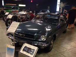 mustang 4 wheel drive 4 wheel drive mustang picture of ta bay automobile museum