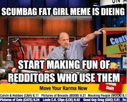 Scumbag Fat Girl Meme - scumbag fat girl memes info