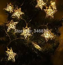 christmas tree decor lights holiday garden home decoration fairy