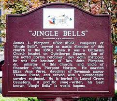 jingle bells wikipedia
