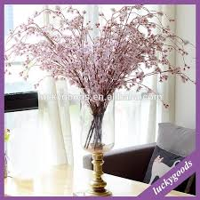 Cherry Blossom Tree Centerpiece by Artificial Cherry Blossom Artificial Cherry Blossom Suppliers And