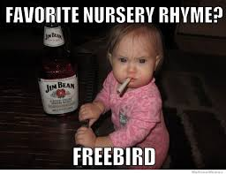 Baby On Phone Meme - whiskey baby weknowmemes