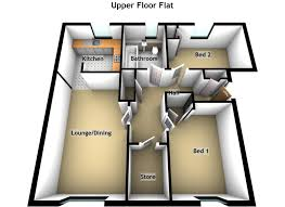 Free Floorplan by Best Free Floor Plan Software With Modern Home Upper Floor Flat