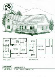 45 farmhouse plans with open floor plans modern open house plans 5