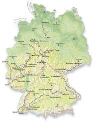 Aachen Germany Map by Welcome