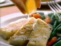 Old Country Buffet Recipes by Old Country Buffet 2001 American Advertisement Youtube